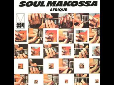 Afrique - Soul Makossa (full album) 1973