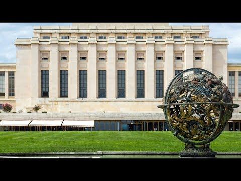 Réinventer l'esprit de Genève (émission spéciale)
