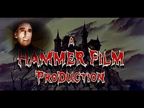 Aufstieg und Fall der Hammer Studios...