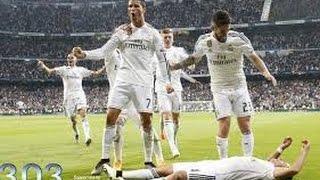Video Terbaru Liga Champion Tadi Malam Real Madrid Vs Malmo  All Goals