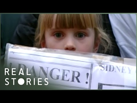 The Paedophile Next Door (Crime Documentary) - Real Stories