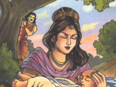 Mahabharata Story 003 Shantanu and Ganga - Told by Sriram Ra