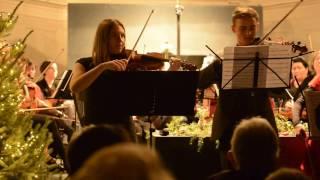 Kerstconcert 2016: Strijkkwartet
