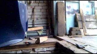 Глушитель Remus Jak Villeneuve c резонатором