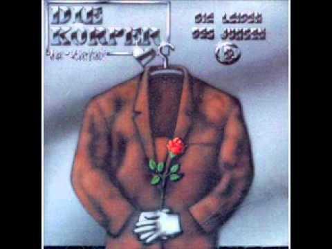 Die Körper der Einfalt - Sauba