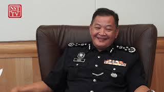 IGP on his controversial 2015 open letter, Jho Low and 1MDB