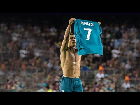 Barcelona 13 Real Madrid HD Goals  Supercopa 2017  COPE