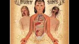 Watch Bury My Sins Dying Ants video