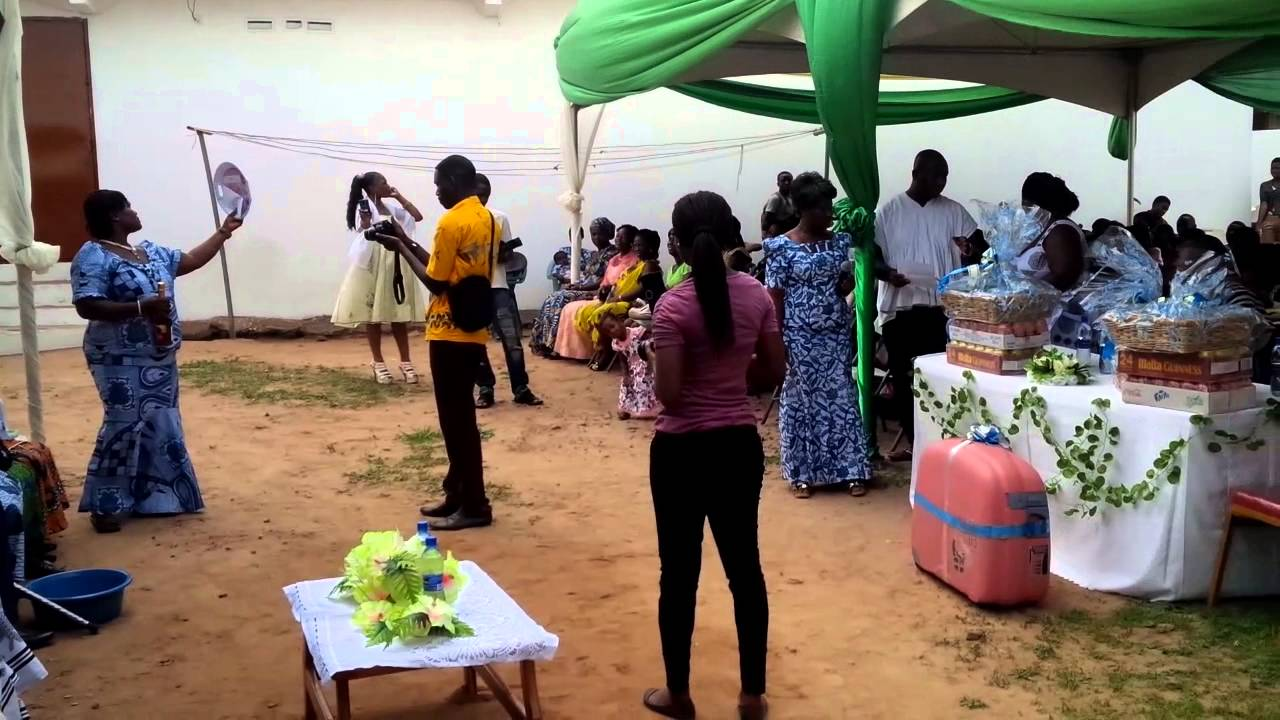 customary marriage in ghana The european union (eu) and the united states of america (usa) missions in ghana have detected that customary marriage and divorce certificates presented by individuals for visas are forged.