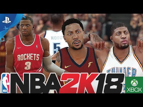 nba 2k18 roster download ps4
