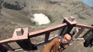 Dz - Mount Bromo Volcano (Surabaya - Indonesia)