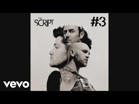 The Script - Glowing (Audio)