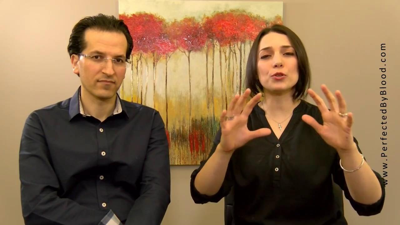 Muslim couple turned to Lord Jesus Christ...Beautiful Testimony