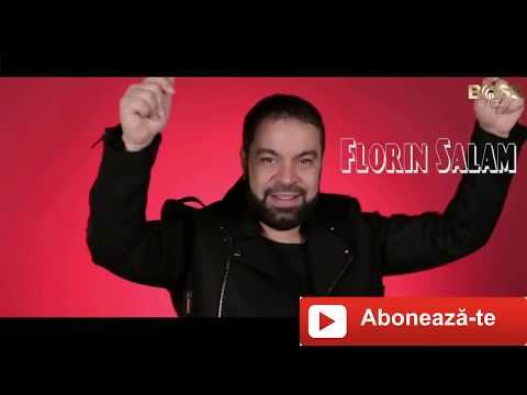 FLORIN SALAM - CAND IESE LUPUL PE STRADA REMIX 2018