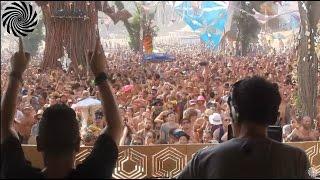 perfect ace ozora festival 2015 full video