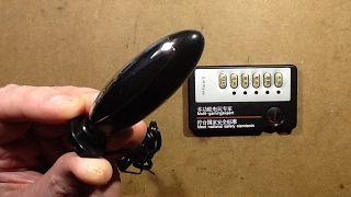 Should I stick this electrode up my butt?
