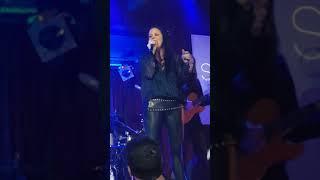 Sara Evans at BB Kings NYC