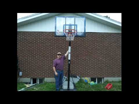 My Product Review: Spalding Hybrid Basketball System