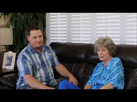 Stage-4, cancer survivor, Peggy Sue's survival story