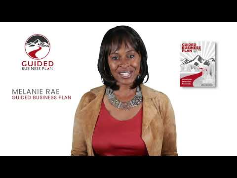 Supplier Inclusion Professionals - Meet Guided Business Plan (3 min)