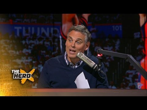 Best of The Herd with Colin Cowherd on FS1   APRIL 24 2017   THE HERD