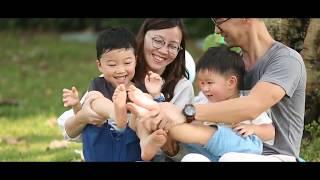 【20.10 Beautiful Life】Siuming's Family MV