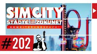 SIMCITY 5/2013 ᴴᴰ #202 ►Wasserwege◄ Let