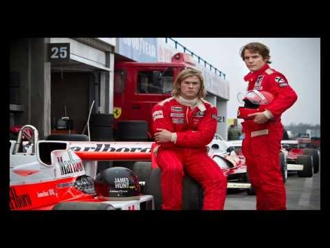 Hans Zimmer - Stopwatch (Rush Soundtrack)