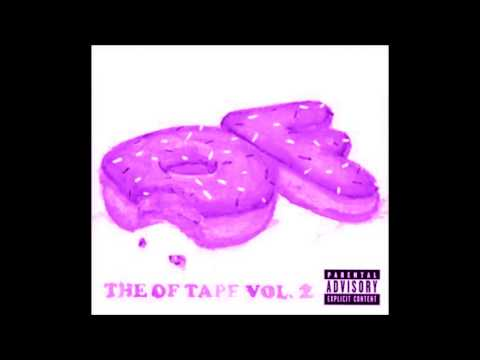 The OF Tape Vol. 2 - Analog 2 ft. Tyler the Creator & Syd The Kid []Slowed[]