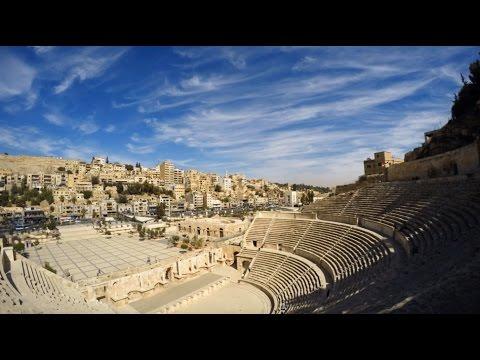 GoPro: Travel to Jordan, Rome, Amsterdam & India