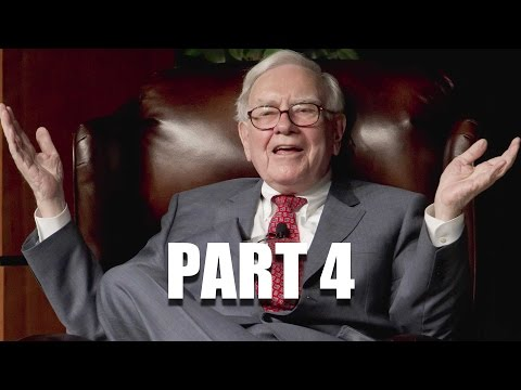 Investment Advice From Legendary Investor Warren Buffett: Part 4