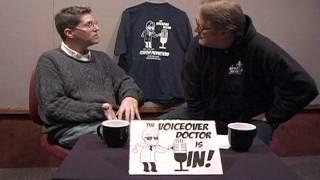 Bob Bergen -Voice of
