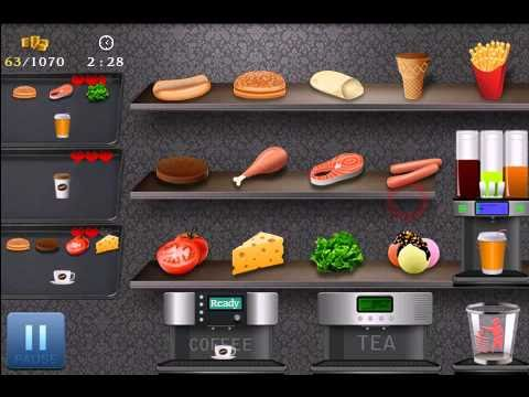 Burger Mania for Android