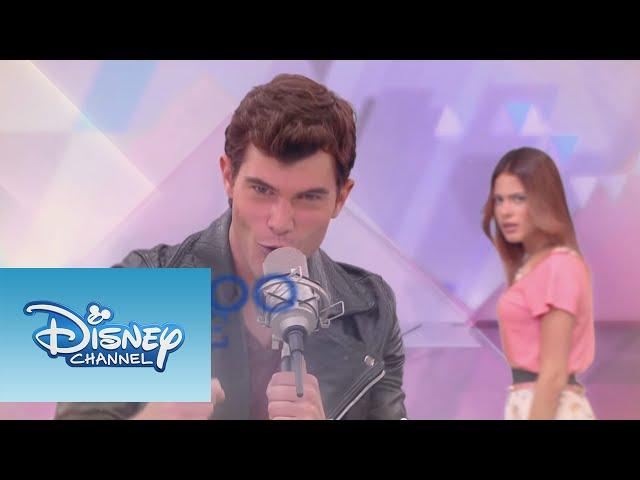 Violetta: Promo Diego (Nuevo personaje) Videos De Viajes