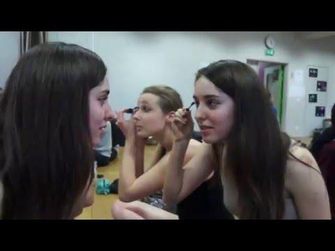 Illusion Illusione - Spectacle de Danse de Paris-Sorbonne
