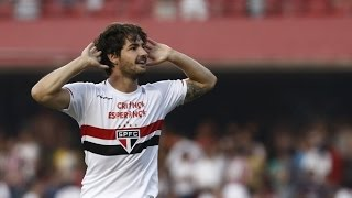 Alexandre Pato 2014 ● São Paulo F.C ● Goals ● Dribbling ● Skills & Tricks HD