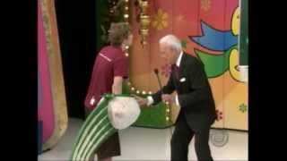 The Price is Right | 12/20/06
