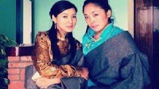 Tsewang Lhamo 2014