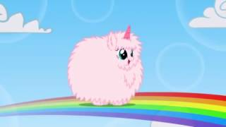 Repeat youtube video Fluffle puff dancing on rainbows [10 hours]