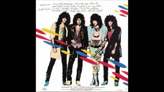 KISS - Trial By Fire