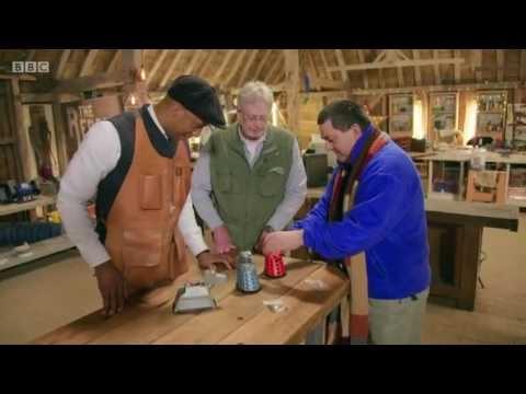 The Repair Shop Series 1: Episode 3 BBC Documentary 2017