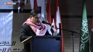 الأحوازي: سنواجه مساعي إيران لطمس الهوية العربية