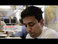 Shell Trading - Prashanth, Global Crude Freight Trading Manager | Shell Careers