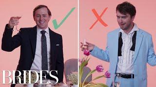 The Best (and Worst) Best Man Speech Ever   Brides