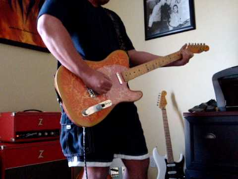 Brad Paisley Cover Welcome to the Future Little Moments Solo misc.