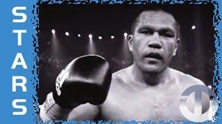 Kubrat Pulev | Bulgarian Heavyweight Boxer on Trans World Sport