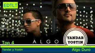 Top 10 Especial Yandar y Yostin