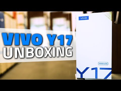 vivo-y17-unboxing-and-first-look-|-specs,-features,-cameras,-and-more