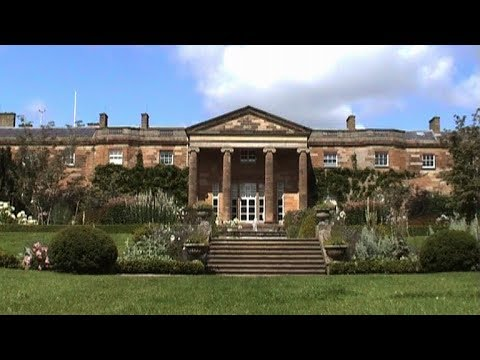Hillsborough Castle, Hillsborough, Co. Down.