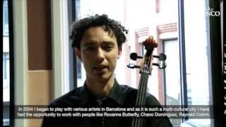 Opera y Flamenco - Martín Meléndez